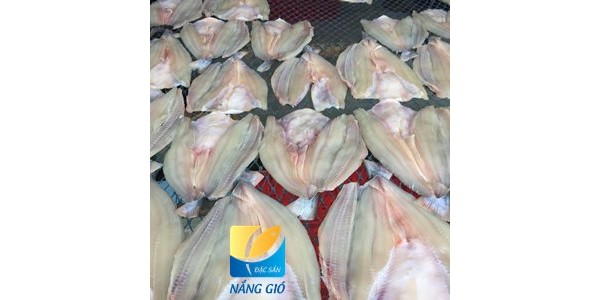 Khô cá dứa một nắng bán ở đâu ngon
