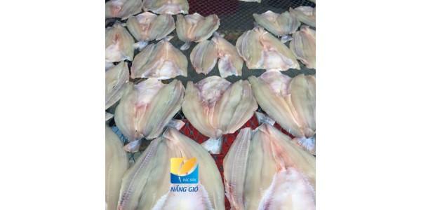Khô cá dứa Loan Cần Giờ, khô cá dứa Cần Giờ Năm Ốm