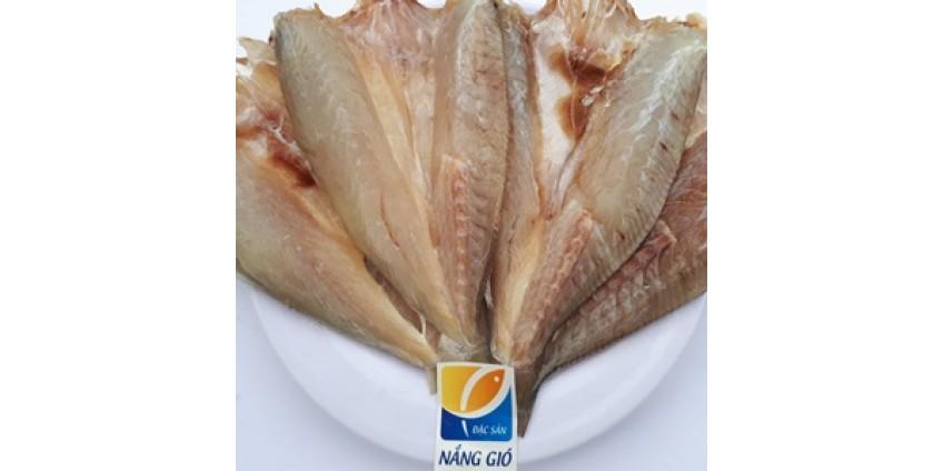 Khô cá lù đù 1 nắng làm món gì ngon