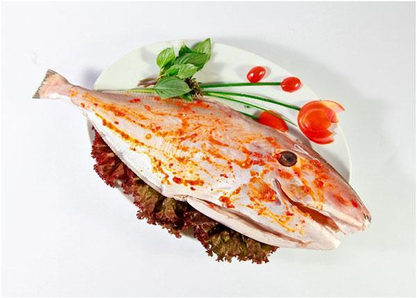 Mua bán cá bò da tươi ngon ở tại TpHCM, Sài Gòn làm món nướng muối ớt