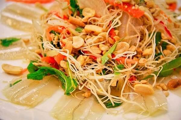 Cách làm gỏi cá mai - mua cá mai ở đau tại Sài Gòn