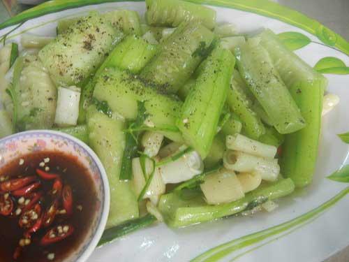 Mua bán sá sùng biển khô, tươi nấu phở ngon bổ dưỡng ở tại TpHCM, Hà Nội