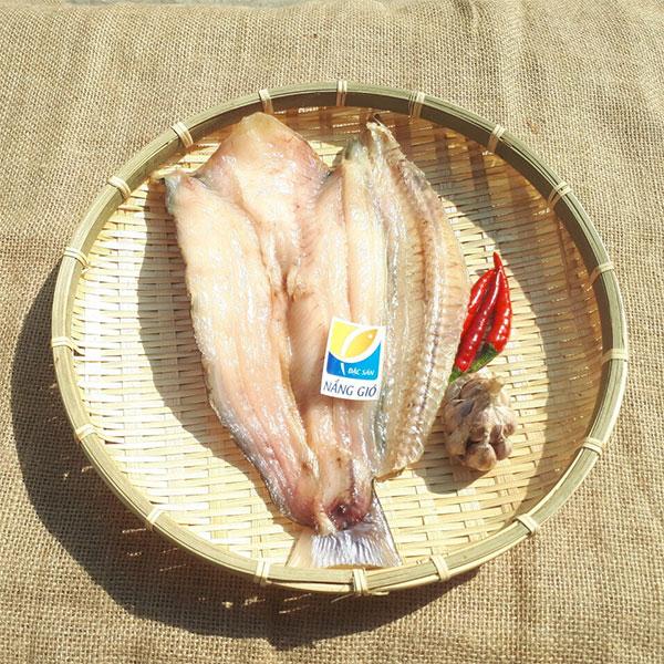 Mua Khô cá dứa 1 nắng 3 nắng - Đặc sản Cần Giò, Vũng Tàu, Sóc Trăng ở đâu?