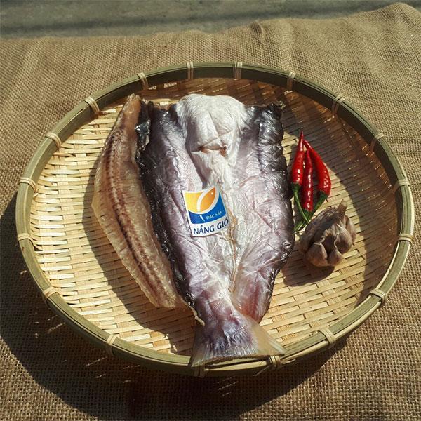 Giá Khô cá dứa 1 nắng 3 nắng - Đặc sản Cần Giò, Vũng Tàu, Sóc Trăng