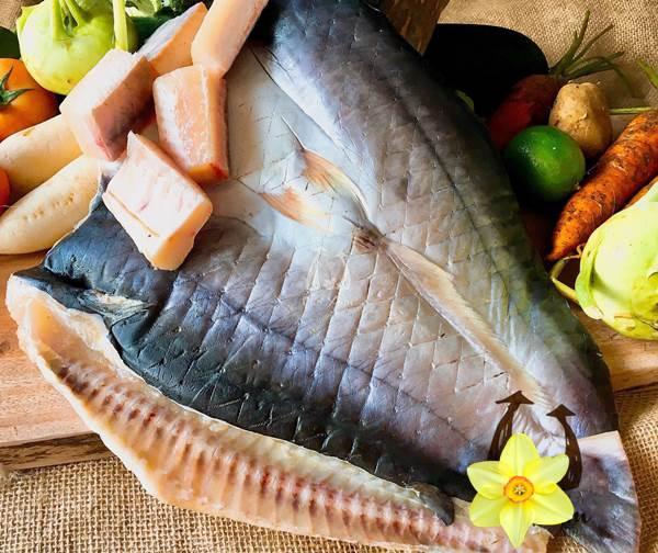 Quà biếu Khô cá dứa 1 nắng 3 nắng - Đặc sản Cần Giò, Vũng Tàu, Sóc Trăng