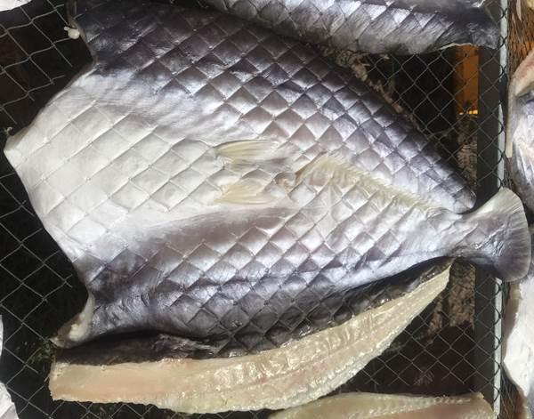 Bán Khô cá dứa 1 nắng 3 nắng - Đặc sản Cần Giò, Vũng Tàu, Sóc Trăng