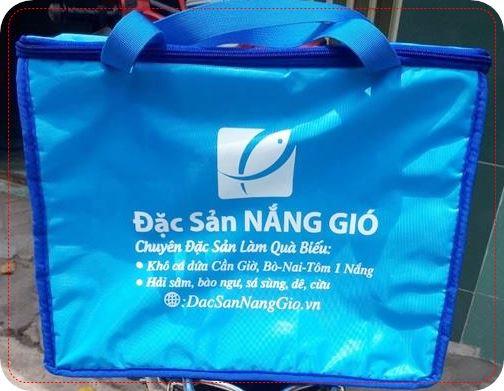 bảo quản   Khô Cá lóc 3 nắng, cá tràu, cá quả Hồng Ngự - Đồng Tháp  tại Sài Gòn, TPHCM