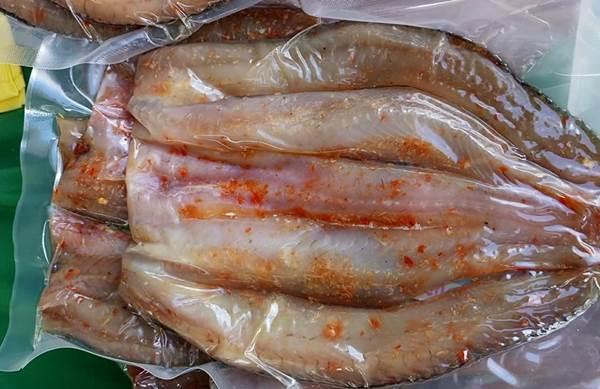 Ở đâu bán  Khô Cá lóc 3 nắng, cá tràu, cá quả Hồng Ngự - Đồng Tháp  tại Sài Gòn, TPHCM