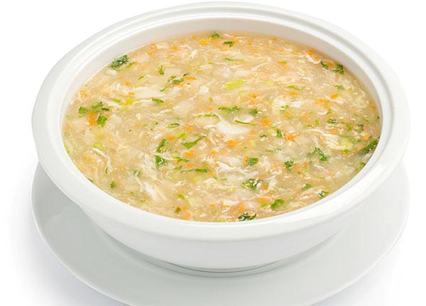 Mua bán bong bóng cá thiều nấu súp